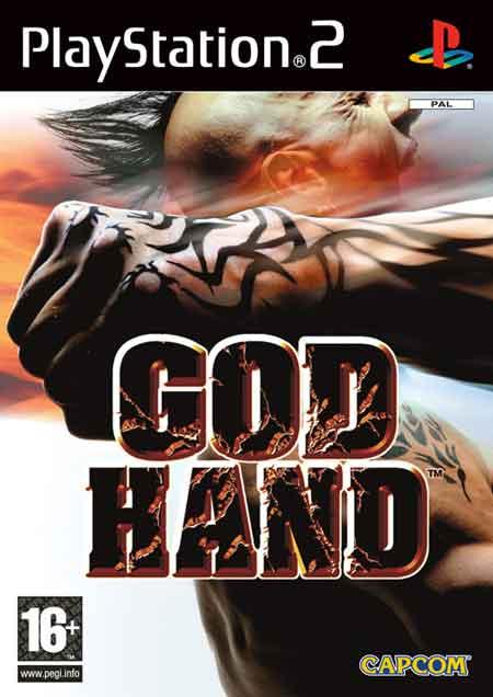 God Hand [PS2] [NTSC]